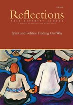 Spirit and Politics: Finding Our Way