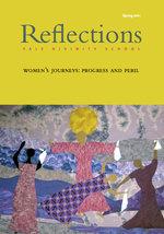 Women's Journeys: Progres and Peril